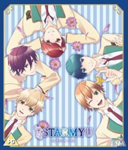 Starmyu, Season One