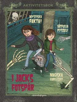 I Jacks fotspår - aktivitetsbok