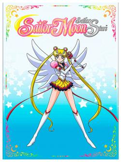 Sailor Moon Stars Season 5 Part 1
