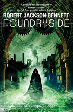 Foundryside