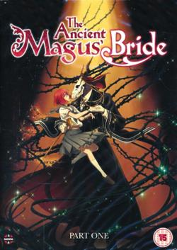 The Ancient Magus' Bride, Part One