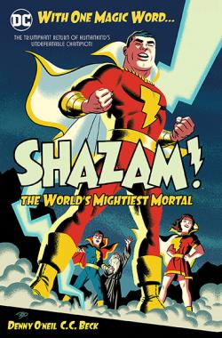 Shazam: The World's Mightiest Mortal Vol 1