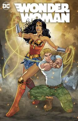 Wonder Woman Year One