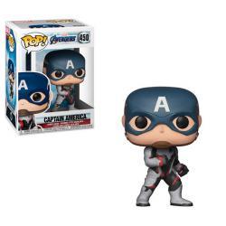 Avengers Endgame Captain America Pop! Vinyl Figure
