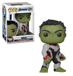 Avengers Endgame Hulk Pop! Vinyl Figure