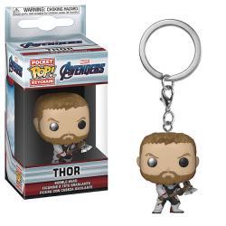 Avengers Endgame Thor Pop! Vinyl Figure Keychain