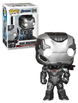 Avengers Endgame War Machine Pop! Vinyl Figure