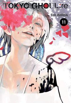 Tokyo Ghoul: re Vol 11