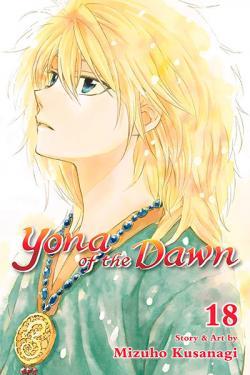 Yona of the Dawn Vol 18