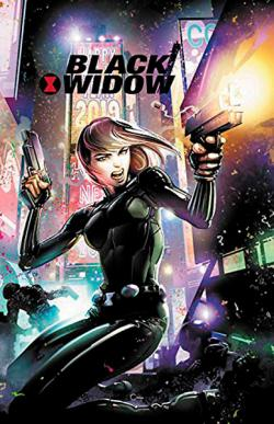 Black Widow: No Restraints Play