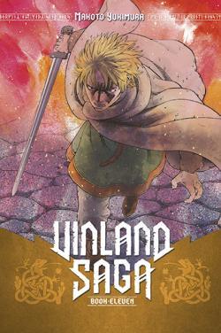 Vinland Saga, Book Eleven