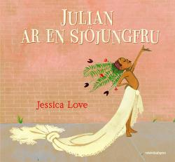 Julian är en sjöjungfru