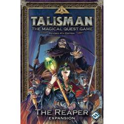 The Reaper Expansion