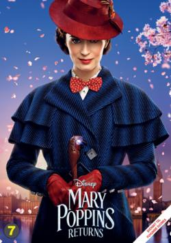 Mary Poppins Returns/Mary Poppins kommer tillbaka