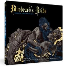 Bluebeard's Bride - A Horror Tabletop RPG