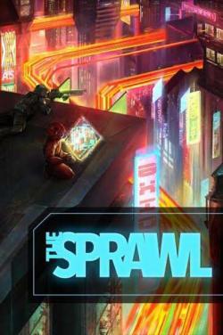 The Sprawl RPG