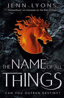 Name of All Things