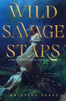 Wild Savage Stars