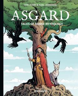 Asgard: tales of norse mythology