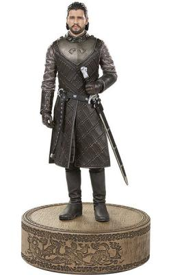 PVC Statue Jon Snow 20 cm