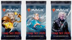 Core Set 2020 - Booster