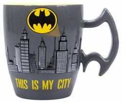 Mug City Scene