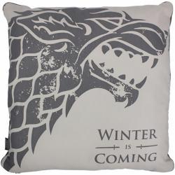Filled Cushion: Stark
