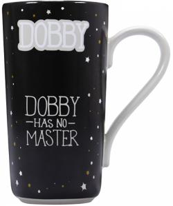 Harry Potter Heat Changing Latte Mug Dobby Is Free