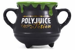 Harry Potter Mini Cauldron Mug Polyjuice Potion