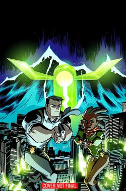 Powers Book 6