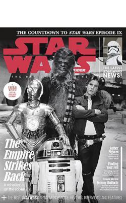 Star Wars Insider Nr 191
