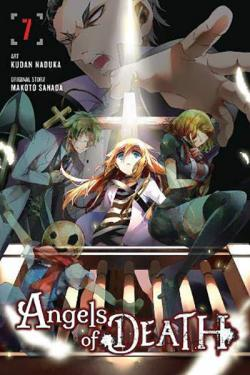 Angels of Death Vol 7