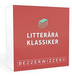 Litterära Klassiker - Bezzerwizzer