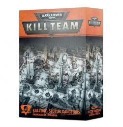 Killzone: Sector Sanctoris
