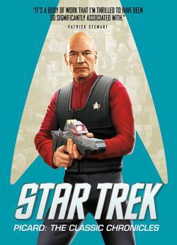 Star Trek: Classic Picard