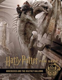 Harry Potter: Horcruxes And The Deathly Hallows