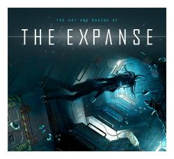 The Art and Making of The Expanse