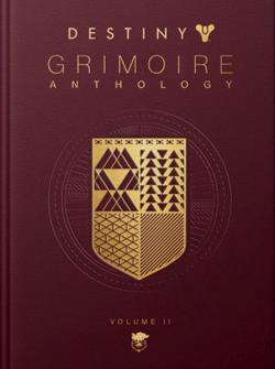 Grimoire Anthology - Vol 2