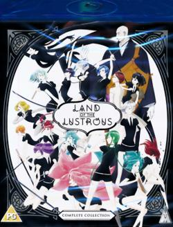 Land of the Lustrous, Complete Collection