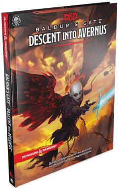 Baldur`s Gate - Descent into Avernus
