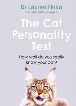 The Cat Personality Test