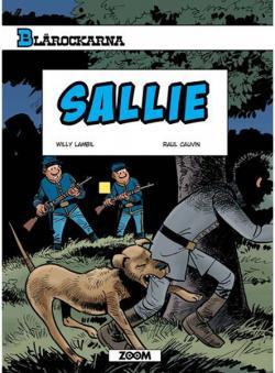Blårockarna - Sallie