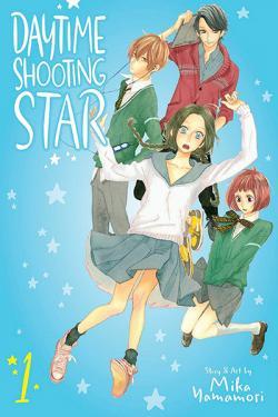 Daytime Shooting Star Vol 1