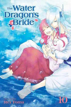 Water Dragon's Bride Vol 10