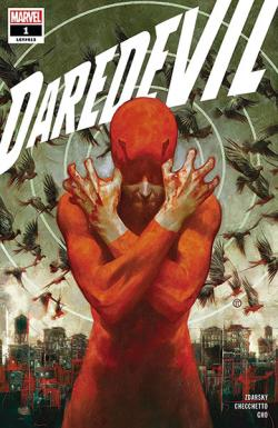 Daredevil by Chip Zdarsky Vol 1: Know Fear