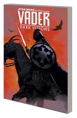 Star Wars: Vader Dark Visions