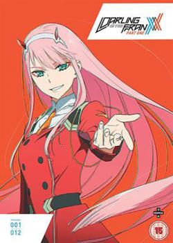 Darling in the Franxx, Part One