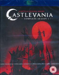 Castlevania, Season 1