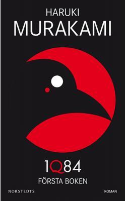 1Q84 - Första boken