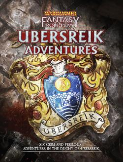 Ubersreik Adventures